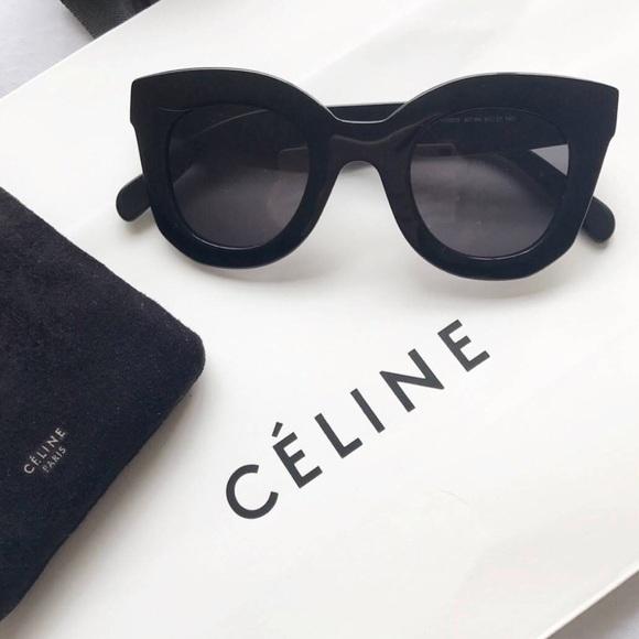da79a509b3 Celine Accessories - Celine Sunglasses - Baby Marta
